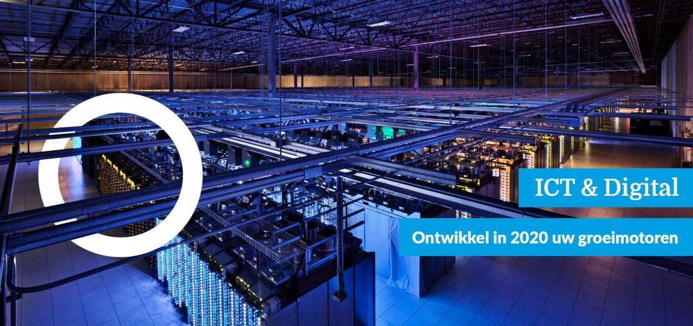 ICT Header NL